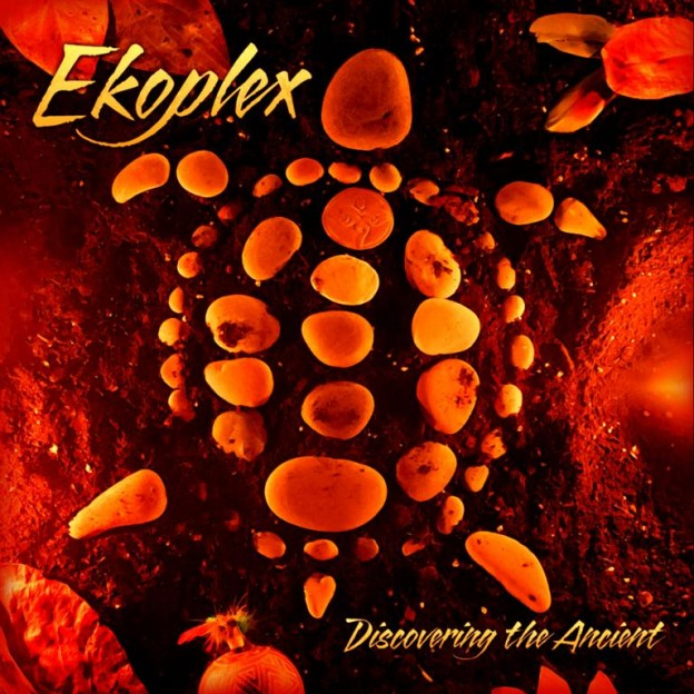Ekoplex - Discovering The Ancient