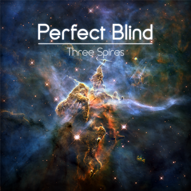Perfect Blind – Three Spires