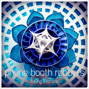 Phone Booth Robbers – Falling Into One